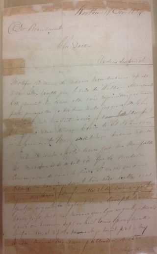 Beaumont_letter